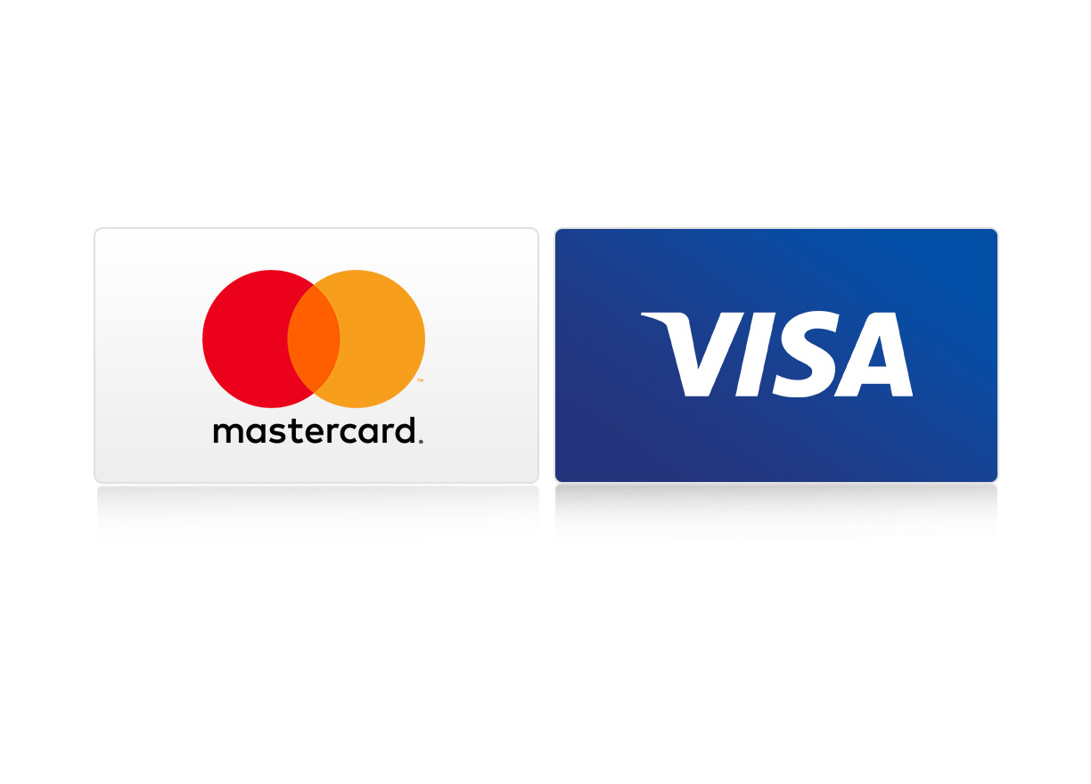 Online shopping sites that accept international credit cards